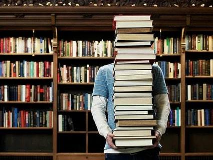 как упаковать книги для переезда
