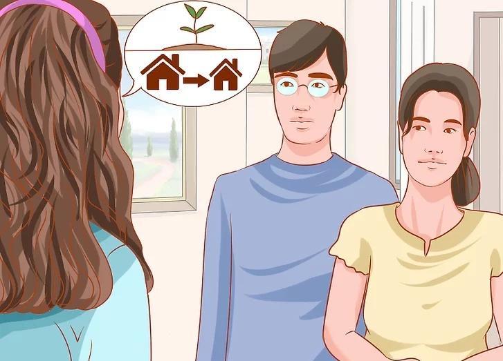 переехать ли от родителей