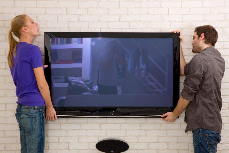 Как упаковать телевизор для перевозки