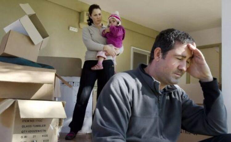 как уговорить мужа переехать в другой город