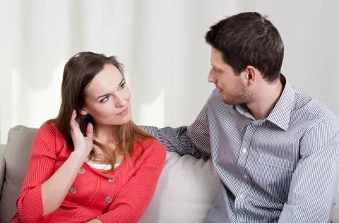 как уговорить мужа переехать