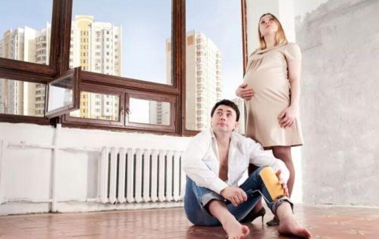 как заставить мужа переехать