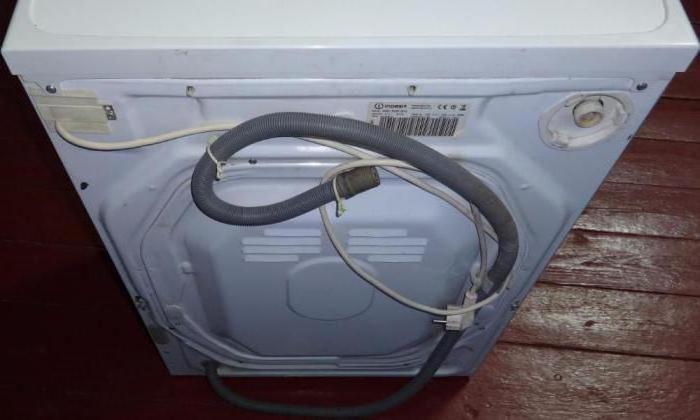 можно ли перевозить стиральную машинку лежа