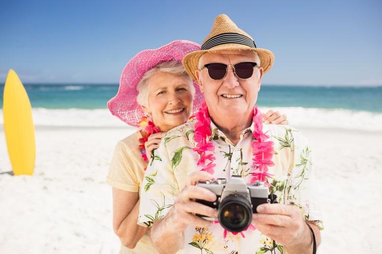 Где лучше живется пенсионерам