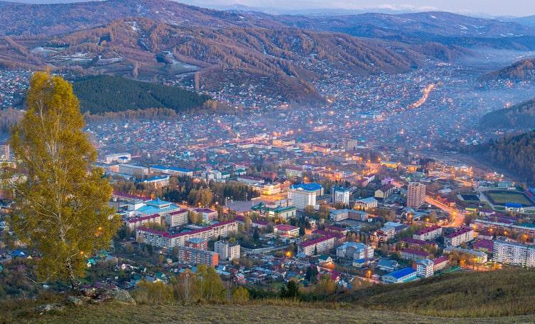 переезд на Алтай